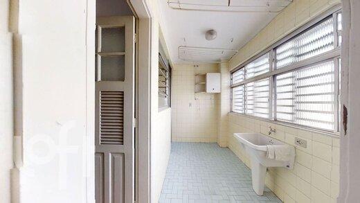 Cozinha - Apartamento 2 quartos à venda Vila Madalena, São Paulo - R$ 925.000 - II-19534-32525 - 13