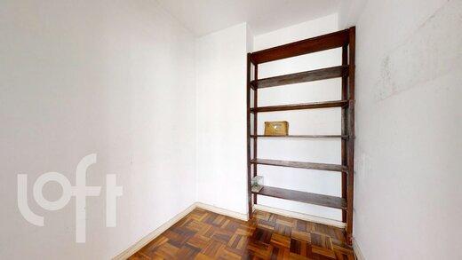Cozinha - Apartamento 2 quartos à venda Vila Madalena, São Paulo - R$ 925.000 - II-19534-32525 - 14