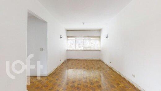 Living - Apartamento 2 quartos à venda Vila Madalena, São Paulo - R$ 925.000 - II-19534-32525 - 15