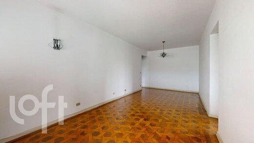 Living - Apartamento 2 quartos à venda Vila Madalena, São Paulo - R$ 925.000 - II-19534-32525 - 16