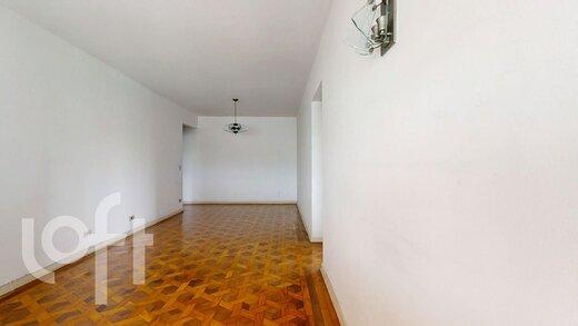 Living - Apartamento 2 quartos à venda Vila Madalena, São Paulo - R$ 925.000 - II-19534-32525 - 17