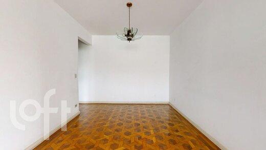 Living - Apartamento 2 quartos à venda Vila Madalena, São Paulo - R$ 925.000 - II-19534-32525 - 18