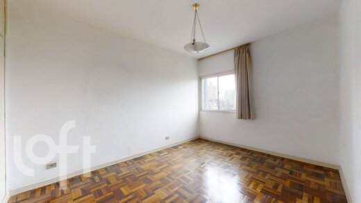 Quarto principal - Apartamento 2 quartos à venda Vila Madalena, São Paulo - R$ 925.000 - II-19534-32525 - 19