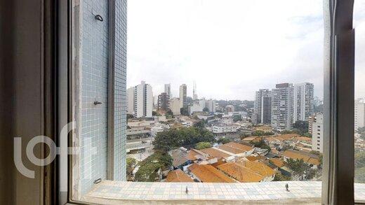 Quarto principal - Apartamento 2 quartos à venda Vila Madalena, São Paulo - R$ 925.000 - II-19534-32525 - 20