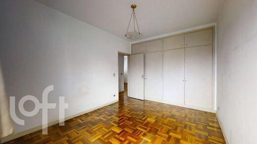 Quarto principal - Apartamento 2 quartos à venda Vila Madalena, São Paulo - R$ 925.000 - II-19534-32525 - 21