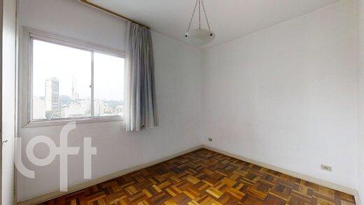 Quarto principal - Apartamento 2 quartos à venda Vila Madalena, São Paulo - R$ 925.000 - II-19534-32525 - 22