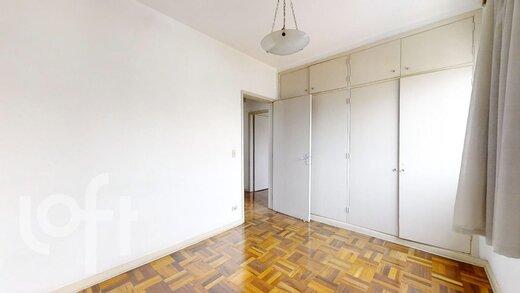 Quarto principal - Apartamento 2 quartos à venda Vila Madalena, São Paulo - R$ 925.000 - II-19534-32525 - 23