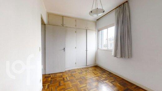 Quarto principal - Apartamento 2 quartos à venda Vila Madalena, São Paulo - R$ 925.000 - II-19534-32525 - 24