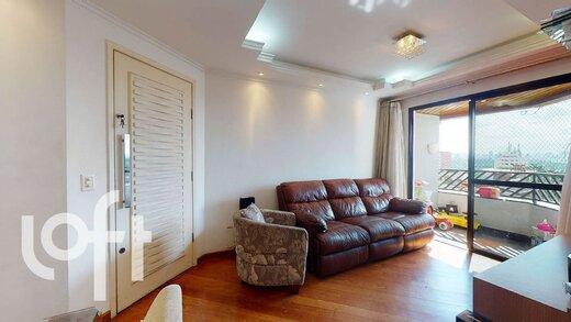 Apartamento à venda Rua Doutor Abelardo Vergueiro César,Campo Belo, São Paulo - R$ 875.000 - II-19535-32526 - 13