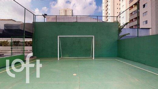 Fachada - Apartamento à venda Rua Doutor Abelardo Vergueiro César,Campo Belo, São Paulo - R$ 875.000 - II-19535-32526 - 21