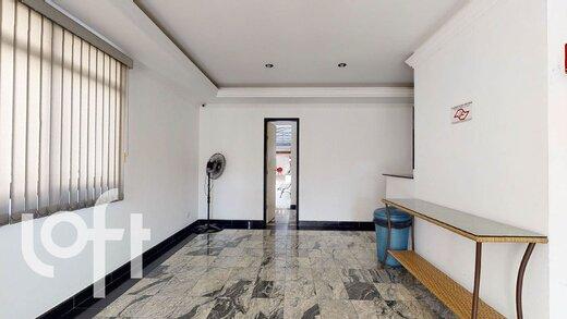 Fachada - Apartamento à venda Rua Doutor Abelardo Vergueiro César,Campo Belo, São Paulo - R$ 875.000 - II-19535-32526 - 22