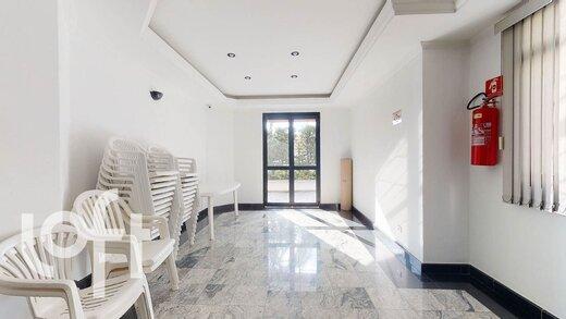 Fachada - Apartamento à venda Rua Doutor Abelardo Vergueiro César,Campo Belo, São Paulo - R$ 875.000 - II-19535-32526 - 23