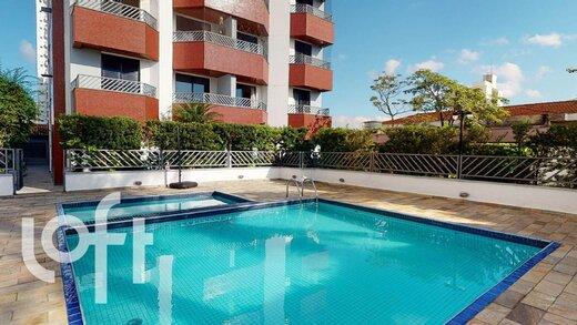 Fachada - Apartamento à venda Rua Doutor Abelardo Vergueiro César,Campo Belo, São Paulo - R$ 875.000 - II-19535-32526 - 24