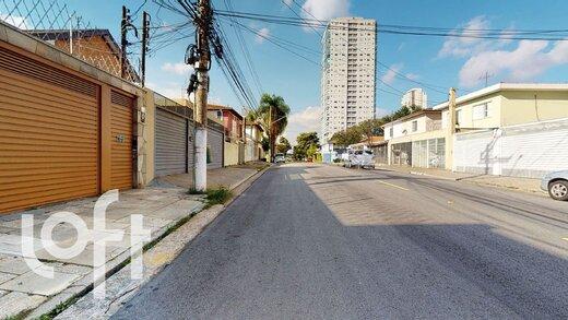 Fachada - Apartamento à venda Rua Doutor Abelardo Vergueiro César,Campo Belo, São Paulo - R$ 875.000 - II-19535-32526 - 26