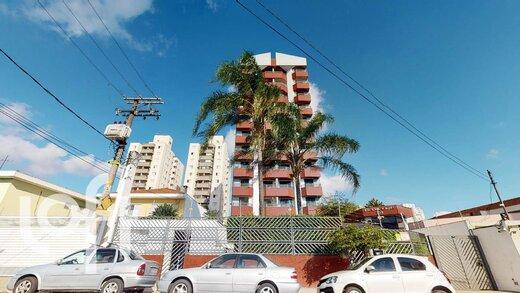 Fachada - Apartamento à venda Rua Doutor Abelardo Vergueiro César,Campo Belo, São Paulo - R$ 875.000 - II-19535-32526 - 28