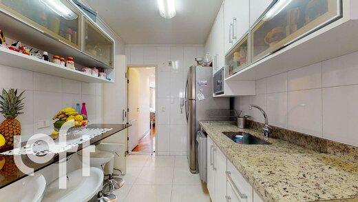 Cozinha - Apartamento à venda Rua Doutor Abelardo Vergueiro César,Campo Belo, São Paulo - R$ 875.000 - II-19535-32526 - 31