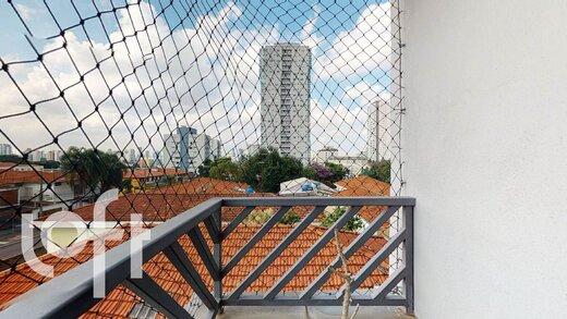 Quarto principal - Apartamento à venda Rua Doutor Abelardo Vergueiro César,Campo Belo, São Paulo - R$ 875.000 - II-19535-32526 - 7