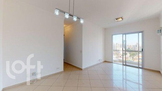 Apartamento 2 quartos à venda Vila Olímpia, São Paulo - R$ 895.000 - II-19536-32527 - 1
