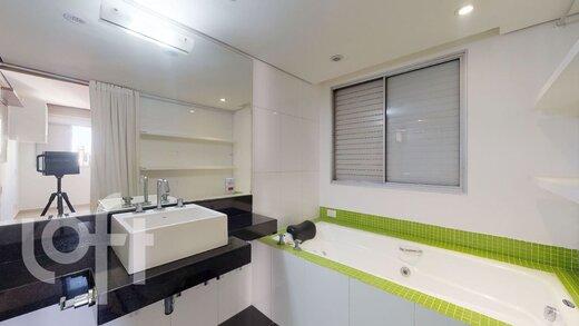 Banheiro - Apartamento 2 quartos à venda Vila Olímpia, São Paulo - R$ 895.000 - II-19536-32527 - 5