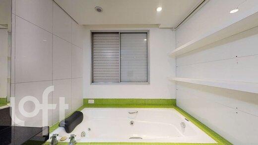 Banheiro - Apartamento 2 quartos à venda Vila Olímpia, São Paulo - R$ 895.000 - II-19536-32527 - 7