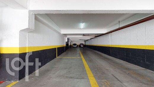 Fachada - Apartamento 2 quartos à venda Vila Olímpia, São Paulo - R$ 895.000 - II-19536-32527 - 9