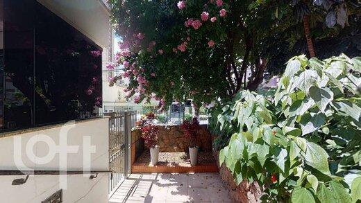 Fachada - Apartamento 2 quartos à venda Vila Olímpia, São Paulo - R$ 895.000 - II-19536-32527 - 10