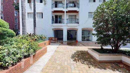 Fachada - Apartamento 2 quartos à venda Vila Olímpia, São Paulo - R$ 895.000 - II-19536-32527 - 11