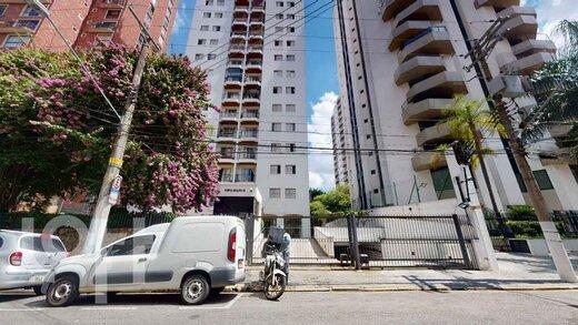 Fachada - Apartamento 2 quartos à venda Vila Olímpia, São Paulo - R$ 895.000 - II-19536-32527 - 12