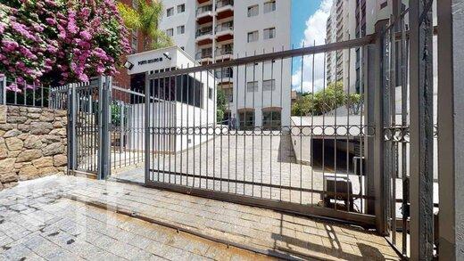 Fachada - Apartamento 2 quartos à venda Vila Olímpia, São Paulo - R$ 895.000 - II-19536-32527 - 13