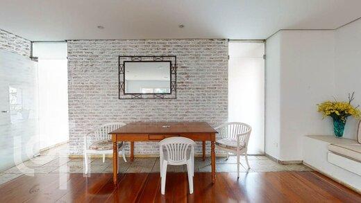 Fachada - Apartamento 2 quartos à venda Vila Olímpia, São Paulo - R$ 895.000 - II-19536-32527 - 14