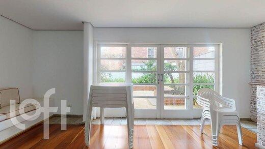 Fachada - Apartamento 2 quartos à venda Vila Olímpia, São Paulo - R$ 895.000 - II-19536-32527 - 15