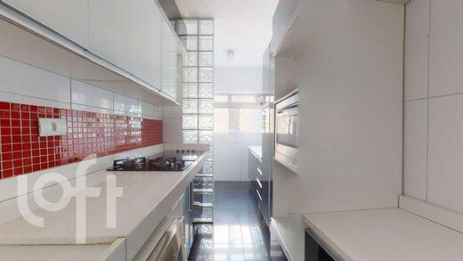 Cozinha - Apartamento 2 quartos à venda Vila Olímpia, São Paulo - R$ 895.000 - II-19536-32527 - 16