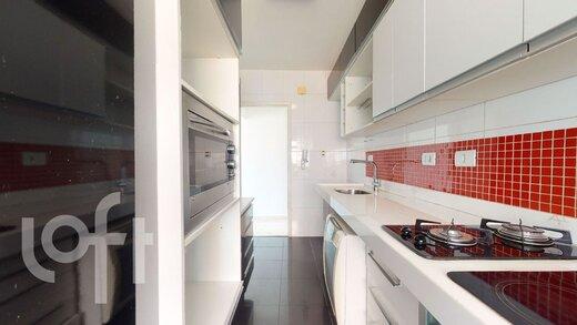 Cozinha - Apartamento 2 quartos à venda Vila Olímpia, São Paulo - R$ 895.000 - II-19536-32527 - 17