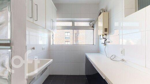Cozinha - Apartamento 2 quartos à venda Vila Olímpia, São Paulo - R$ 895.000 - II-19536-32527 - 19