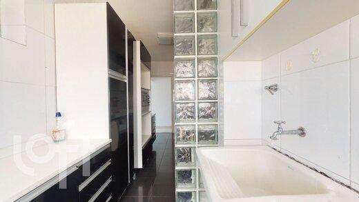 Cozinha - Apartamento 2 quartos à venda Vila Olímpia, São Paulo - R$ 895.000 - II-19536-32527 - 20