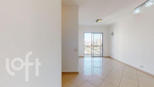 Living - Apartamento 2 quartos à venda Vila Olímpia, São Paulo - R$ 895.000 - II-19536-32527 - 21
