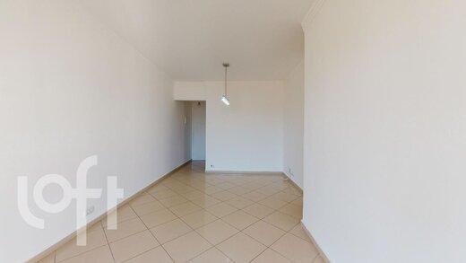 Living - Apartamento 2 quartos à venda Vila Olímpia, São Paulo - R$ 895.000 - II-19536-32527 - 22