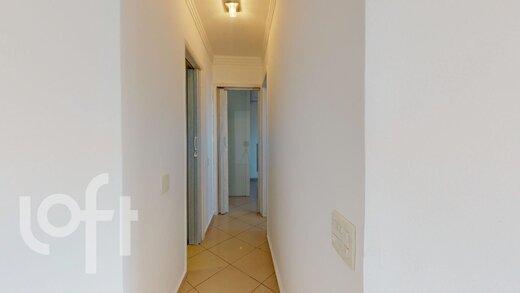 Living - Apartamento 2 quartos à venda Vila Olímpia, São Paulo - R$ 895.000 - II-19536-32527 - 23
