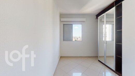 Quarto principal - Apartamento 2 quartos à venda Vila Olímpia, São Paulo - R$ 895.000 - II-19536-32527 - 24