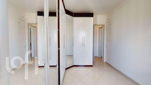 Quarto principal - Apartamento 2 quartos à venda Vila Olímpia, São Paulo - R$ 895.000 - II-19536-32527 - 25