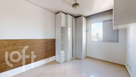 Quarto principal - Apartamento 2 quartos à venda Vila Olímpia, São Paulo - R$ 895.000 - II-19536-32527 - 26
