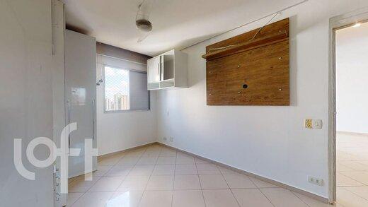 Quarto principal - Apartamento 2 quartos à venda Vila Olímpia, São Paulo - R$ 895.000 - II-19536-32527 - 27