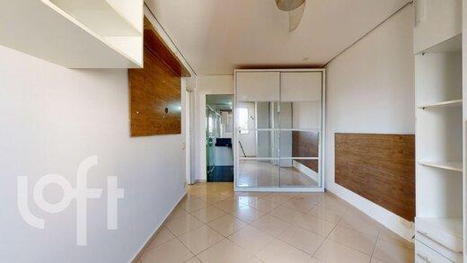 Quarto principal - Apartamento 2 quartos à venda Vila Olímpia, São Paulo - R$ 895.000 - II-19536-32527 - 29