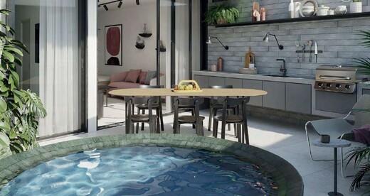 Terraco - Cobertura 2 quartos à venda Rio de Janeiro,RJ - R$ 3.900.600 - II-19435-32369 - 6