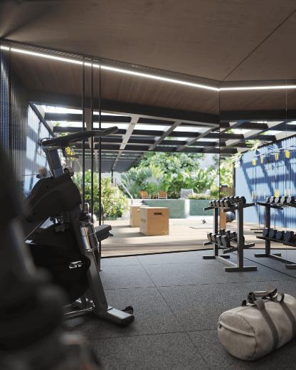 Fitness - Cobertura 2 quartos à venda Rio de Janeiro,RJ - R$ 3.900.600 - II-19435-32369 - 8