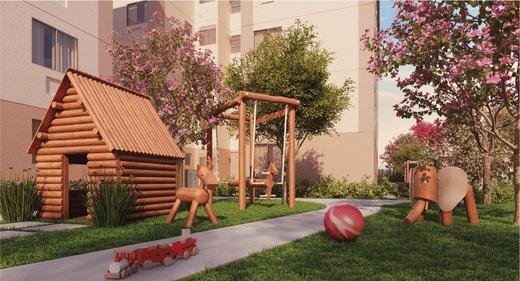 Playground - Fachada - Arte Rosário - 341 - 5