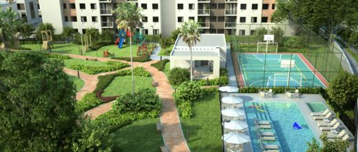Aerea - Casa em Condomínio 2 quartos à venda Vargem Grande, Rio de Janeiro - R$ 260.000 - II-19488-32457 - 17