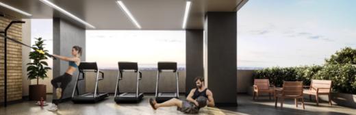 Fitness - Fachada - Vista Caconde - 1082 - 5