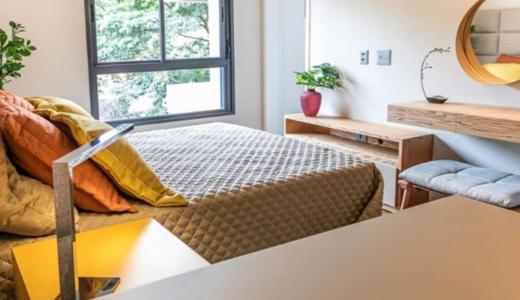 Dormitorio - Apartamento à venda Rua Coelho de Carvalho,Alto da Lapa, Zona Oeste,São Paulo - R$ 2.449.500 - II-19512-32491 - 9