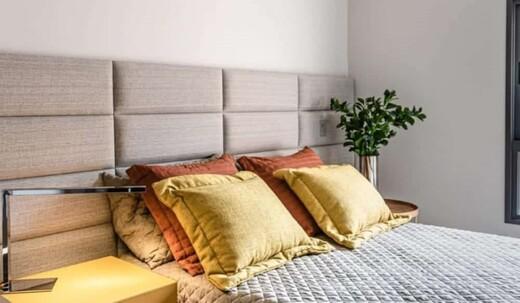 Dormitorio - Apartamento à venda Rua Coelho de Carvalho,Alto da Lapa, Zona Oeste,São Paulo - R$ 2.449.500 - II-19512-32491 - 12